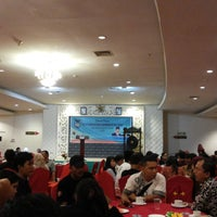 Photo taken at Golden View Hotel by Glorya M. on 11/28/2014