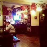 Снимок сделан в Йоркшир пользователем Julia D. 11/4/2012