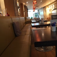 Photo taken at Carluccio's by John B. on 10/14/2017