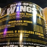 Photo taken at Buffalo Wild Wings by Scott S. on 1/11/2013
