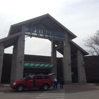 Photo taken at Spring Hill Mall by Scott S. on 5/4/2013