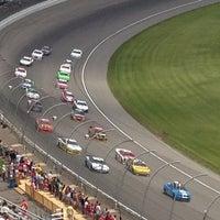 Photo taken at Michigan International Speedway by Scott S. on 6/16/2013
