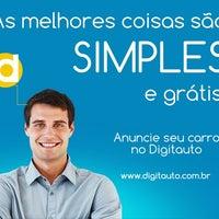 Photo taken at Digitauto.com.br by Zé Antônio on 8/4/2014