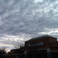 Photo taken at Randalls by Nummy M. on 2/26/2013