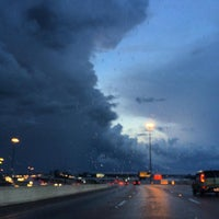 Photo taken at I-10 Katy Fwy & I-610 West Loop by Nummy M. on 9/5/2016