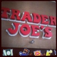 Photo taken at Trader Joe's by Omar-Jeffrey D. on 11/20/2012