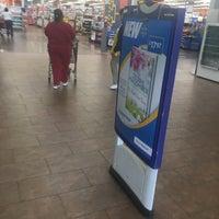 Photo taken at Walmart Supercenter by Omar-Jeffrey D. on 3/29/2017