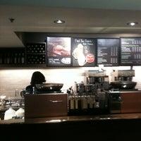 Photo taken at Starbucks by Omar-Jeffrey D. on 9/16/2012