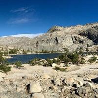 Photo taken at Twin Lakes by Echrei on 10/31/2015