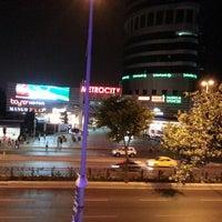 Photo taken at Şirvan Kebap by Erkan U. on 6/29/2013