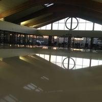 Photo taken at Holiday Inn Washington-Dulles Intl Airport by Aryan S. on 1/14/2016