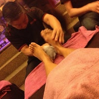 Das Foto wurde bei Best Friend Foot Massage & Health Therapy von Assila Abdullah (. am 3/4/2013 aufgenommen