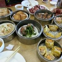 Photo Taken At Mandarin Kitchen By Christine B. On 9/30/2012 ...