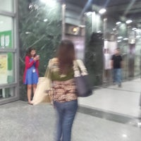 Photo taken at Robinsons Summit Centre by Bert C. on 11/15/2016