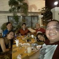 Photo taken at Hotel Del Rio - Iloilo by Bert C. on 5/7/2016