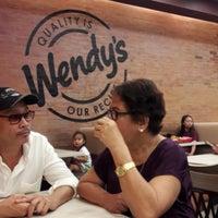 Photo taken at Wendy's by Bert C. on 11/11/2017