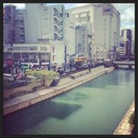 Photo taken at j cafe 天神店 by shintaro i. on 11/21/2013