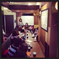 Photo taken at j cafe 天神店 by shintaro i. on 10/24/2013
