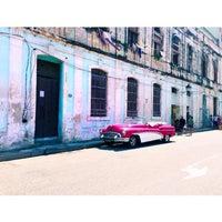 Photo taken at Centro Habana by Krıstófer-Þórır D. on 9/6/2016