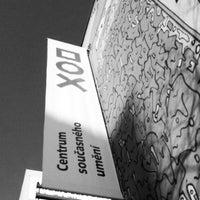 Photo taken at DOX Centre for Contemporary Art by Krıstófer-Þórır D. on 4/1/2013