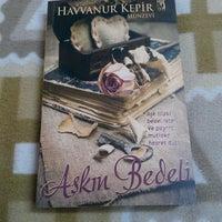 Photo taken at Hatice Şaşmaz Kız Öğrenci Yurdu by Nazan D. on 10/6/2015