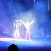 Photo taken at Le Cirque by Glória S. on 9/13/2014