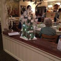 Photo taken at Hollyhock Hill Restaurant by Kara S. on 10/24/2014