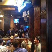 Photo taken at Green Rock Tap & Grill by Kimberly S. on 9/16/2012