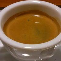 Photo taken at Caffé Veloce by indigo on 11/16/2012
