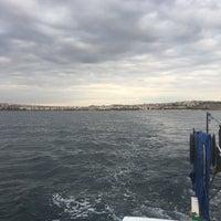 Photo taken at Denizdeyim by Serhat A. on 10/9/2017