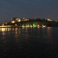 Photo taken at Denizdeyim by Serhat A. on 5/16/2017