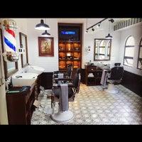 Foto tomada en The Barber's Spa México (Polanco Platinum) por Marco M. el 5/16/2015