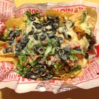 Photo taken at Barberitos Southwestern Grille & Cantina by Holly P. on 9/4/2014