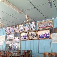 Photo taken at ร้านอาหารปากคลอง ชะอํา by Lak Y. on 4/3/2013