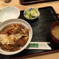 Photo taken at 御食事処遠州家 by BG5 Apple086 on 7/31/2016