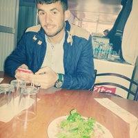Photo taken at Çağdaş Et Lokantası by AHMET K. on 4/24/2015