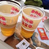 Foto tomada en McDonald's por José María V. el 3/26/2012