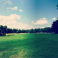 Photo taken at Carolina National Golf Club by Jordan C. on 8/5/2013