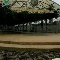 Photo taken at Taman Anggur Perlis by Zul Z. on 11/8/2014