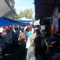 Photo taken at El Baratillo by manuel g. on 11/25/2012