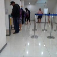 Photo taken at Bank Mandiri by Sulistya N. on 4/15/2013