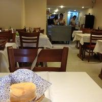 Photo taken at Restaurante Bife Esquisito by Renata on 1/29/2014