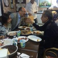 Photo taken at Kilisli Hasan Usta by Ali A. on 9/17/2014