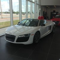 Audi San Juan Auto Dealership In San Juan - Audi san juan