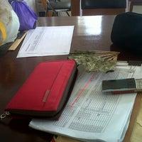 Photo taken at Universitas Widya Mandala Pakuwon City by Maria R. on 10/21/2013