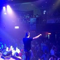 Photo taken at Wood's Bar by - Tiago L. on 9/13/2014