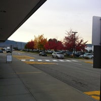Photo taken at West Kootenay Regional Airport by val1a on 10/12/2012