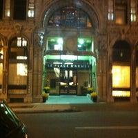 Photo taken at Le Place d'Armes Hôtel & Suites by val1a on 10/24/2012
