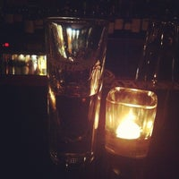 Photo taken at Bocca Rossa by SKW on 10/7/2012