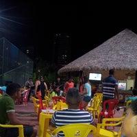 Photo taken at Boteco Poty - Potycabana by Carla A. on 9/14/2014